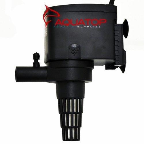 AquaTop PH-8 Power Head for Aquarium, 158-Gallons Per Hour, 8-Watts
