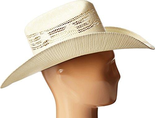8eaea0489e921 Cowboy Hats   Caps Ariat Unisex Bangora Cowboy Hat