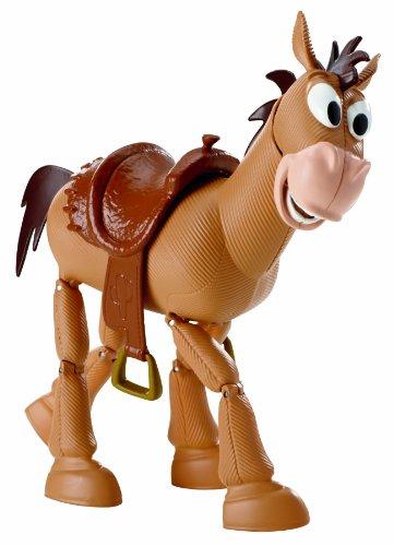 Disney/Pixar Toy Story Bullseye Figure, 4
