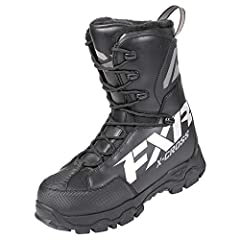 The X-Cross Speed Boot has Speed Lace with Lace Hook Secure System. New features include 2-Piece form-fitting tongue construction for Positive Fit and Maximum Comfort and sewn-in molded Speed Lace Hooks for quick tie and release. With its 600...