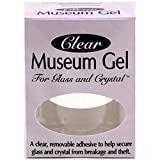 Ready America 33111 Museum Gel, Clear (2 Pack)