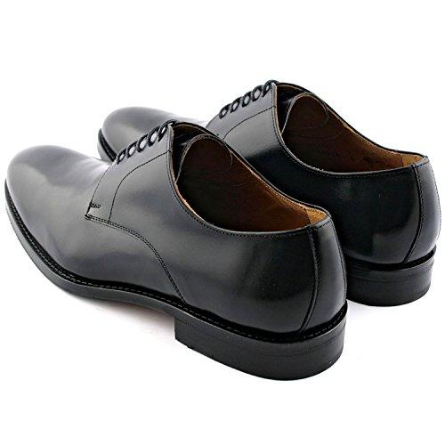 Exclusif Paris London, Chaussures homme Derbies