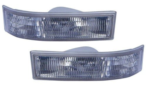 Chevy Astro/GMC Safari Replacement Turn Signal Light -