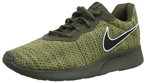 Nike Chaussures De Sport Haut Gamme Herren Tanjun, Mehrfarbig (cargo Kaki / Olive Noir Neutre 302)