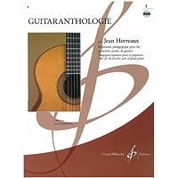 Guitaranthologie Volume 1