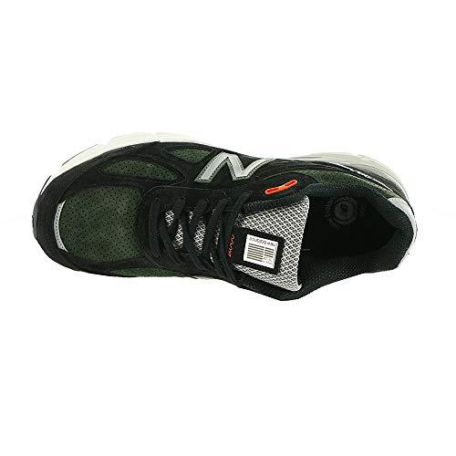 wholesale dealer 3cfec 3f9bf New Balance Running 990V4 Green