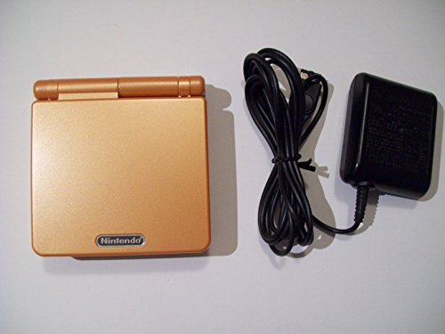 101 Shell - Gameboy Advance Sp Torchic Orange