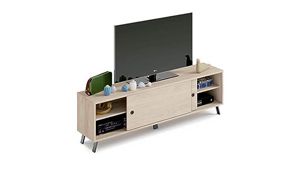 LIQUIDATODO ® - Mueble tv 160 cm moderna y barata en aurora ...