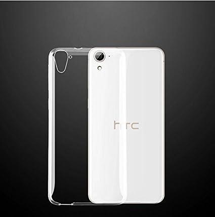 htc 826. jm transparent soft ultra slim back cover case for htc desire 826 / 826g htc