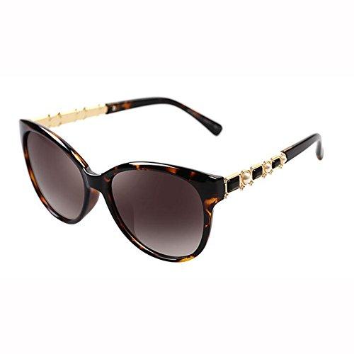 WX Grande Polarizador Retro Perforadora Gafas 2 2 De Manejar Caja Moda Sol xin Color TIq6Ax4wrT