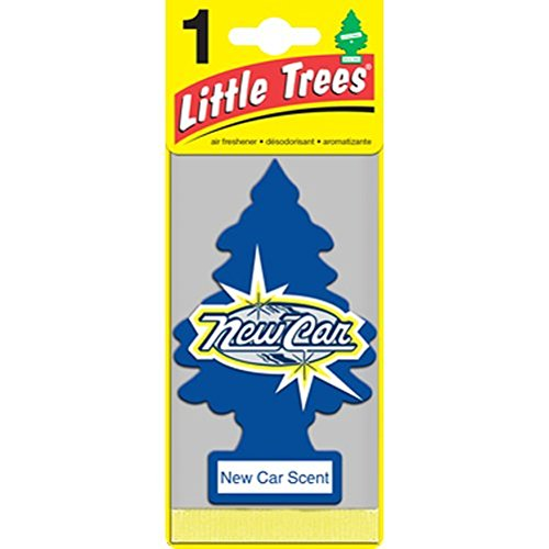 new car scent - 7