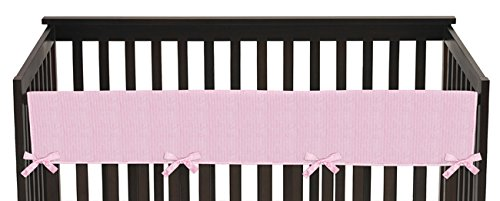 Sweet Jojo Designs Chenille Protector product image