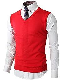 Mens Sweater Vests | Amazon.com