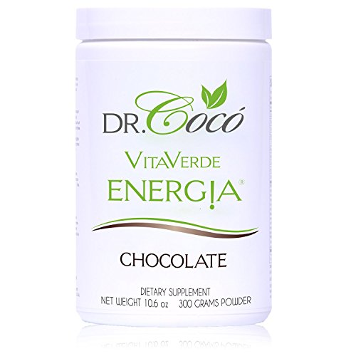 NOT EATING ENOUGH VEGGIES? Get 50 in 1 Scoop DELICIOUS Quick & Easy Dr. FORMULATED FOR BUSY FAMILIES w/Probiotics & Enzymes Worry Free Optimal Nutrition CHOCOLATE 30 - Kidz Index