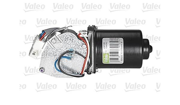 Valeo 579139 Motor para limpiaparabrisas: Amazon.es: Coche y moto