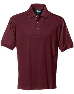 Men's 168 Signature S/S Polo Shirt
