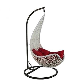 Kaushalendra Garden Zula Hammock Chair For Audult Swing With Stand
