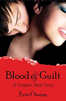 Blood and Guilt by [Owens, Evie]