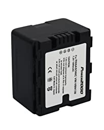 Panasonic HDC-TM900 Camcorder Accessory Kit includes: HDMI3FM AV & HDMI Cable, SDC-27 Case, ACD774 Battery, KSD2GB Memory Card