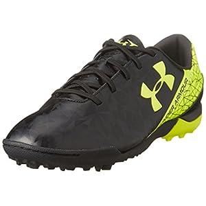 Under Armour Men's SpeedForm Flash Turf Soccer Shoe (Medium / 9 D(M) US)