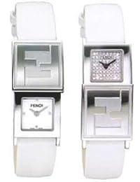Fendi Ladies Watches Secret 5510D Double Time F551244D - 3