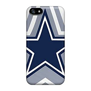HvpZL25684VaQlY GG Fan Dallas Cowboys Feeling Iphone 5/5s On Your Style Birthday Gift Cover Case