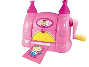 Famosa Magic Fabric Palacio Mágico Disney Princess