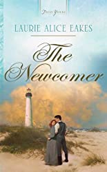 The Newcomer (New Jersey Historical Book 3)