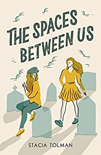 Book Cover: The Spaces Between Us