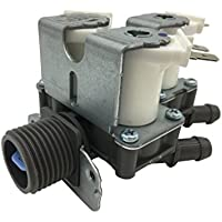Enterpark Only Factory OEM Replacement part Water Inlet Valve 5221ER1003A for LG Washing Machine