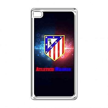 Club Atlético de Madrid Carcasa de telefono,Huawei P8 Club ...