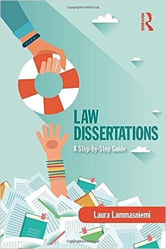 uol llb dissertation