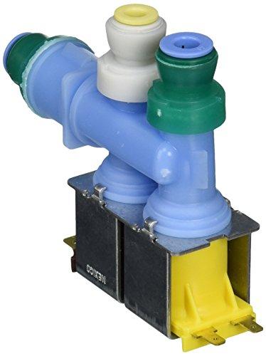 Whirlpool 67006322 Water Valve by Whirlpool