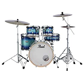 Pearl Decade Maple 5-pc. Shell Pack 11