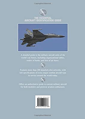 Modern Military Airpower: 1990-Present (Essential Aircraft Identification Guide)