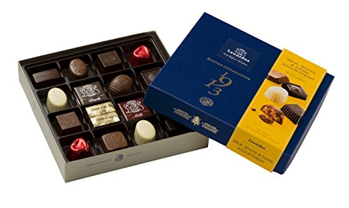 Leonidas Chocolates - Classic Gift Box (Medium Assorted)