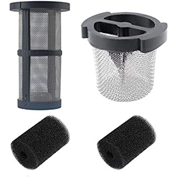 Amazon Com Hayward Ax6009s In Line Hose Filter Screen
