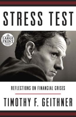 Reflections on Financial Crises Stress Test (Paperback) - Common