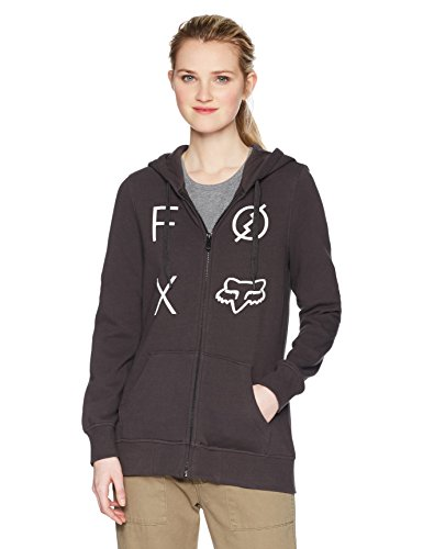 Fox Sweater Womens - 6