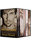 The Last Call Series Complete Boxed Set