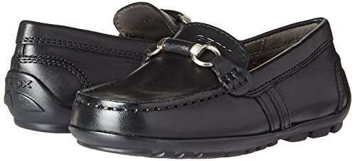 Pictures of Geox Kids' JR Fast 16 Moccasin D(M) US 4