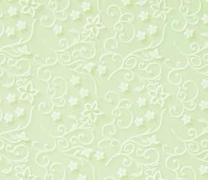 Wilton Fondant Impression Mat Graceful Vines Design