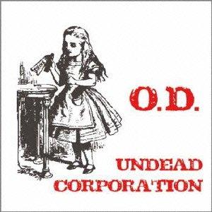 O.d: Undead Corporation: Amazon.es: Música
