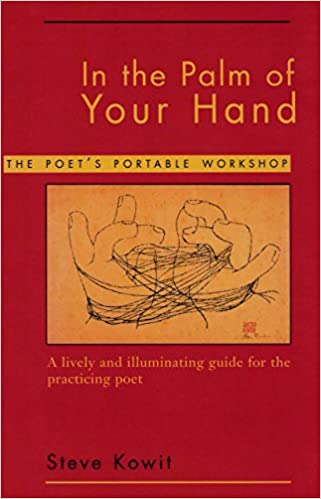 Amazon in the palm of your hand a poets portable workshop amazon in the palm of your hand a poets portable workshop ebook steve kowit kindle store fandeluxe Document