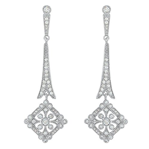 Inspired Chandelier Earrings - 7