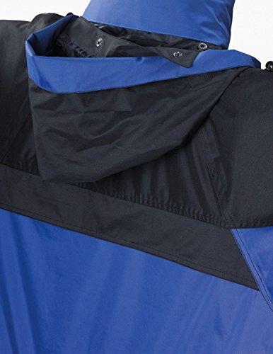 Planam Twister-Jacke blau/schwarz L,Grün/Schwarz