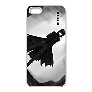iPhone 5 5s White Phone Case Darker than BLACK Maverick Fantasy Funny Terror Tease Magical YHNL797882761 Kimberly Kurzendoerfer