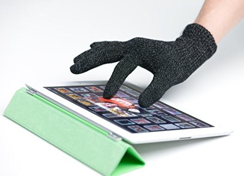 Agloves S/M touch screen gloves, iPhone gloves, texting gloves.