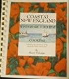 Coastal New England Winterfare and Holiday Cooking, Sherri A. Eldridge, 188686201X