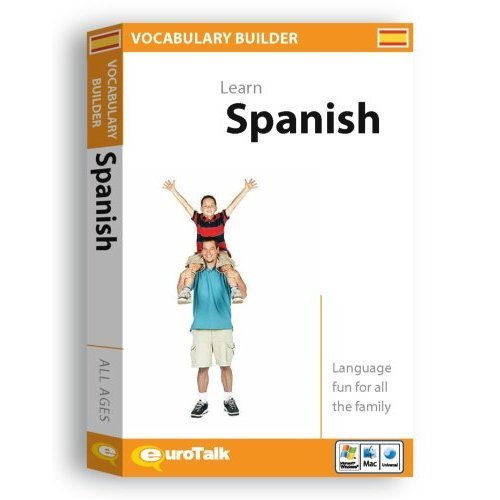 EuroTalk Interactive - Vocabulary Builder! Learn Spanish (Spain)